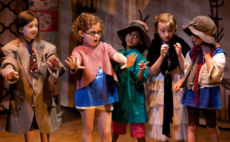 Child Musical Theatre Program