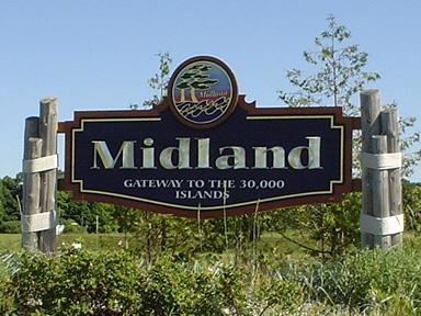 Lessons in Midland Penetang Ontario